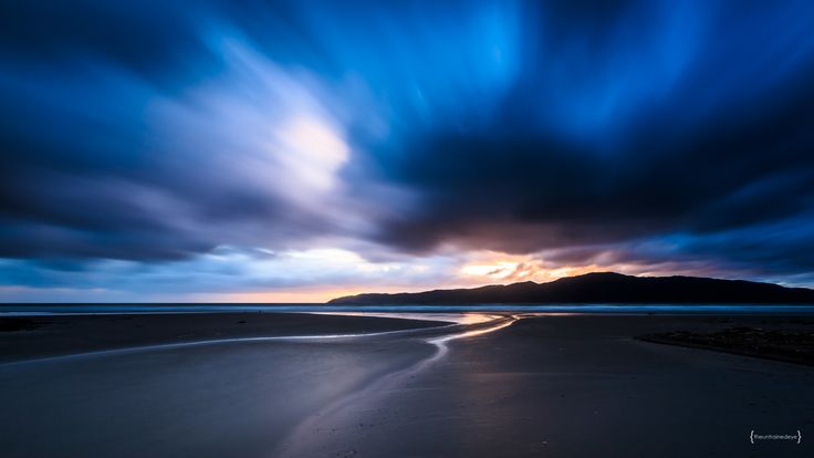 Paraparaumu Beach ... by richard on 500px