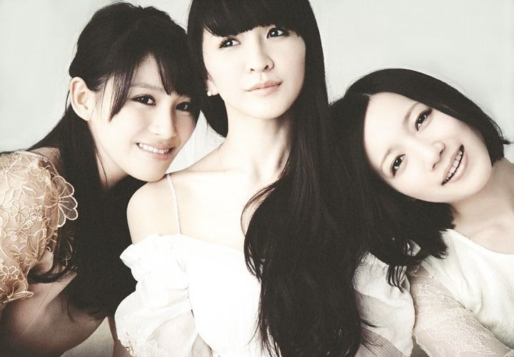 perfume jpop | Dreaming of Japan | Pinterest | The o'jays ...