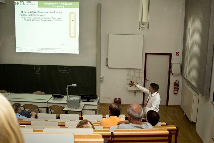 Theoretische Grundlagen der Informatik mit Prof. Jens Wagner