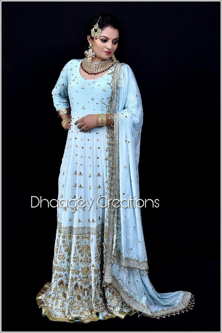 Luxury Desi Wedding Outfits Gallery - All Wedding Dresses ...
