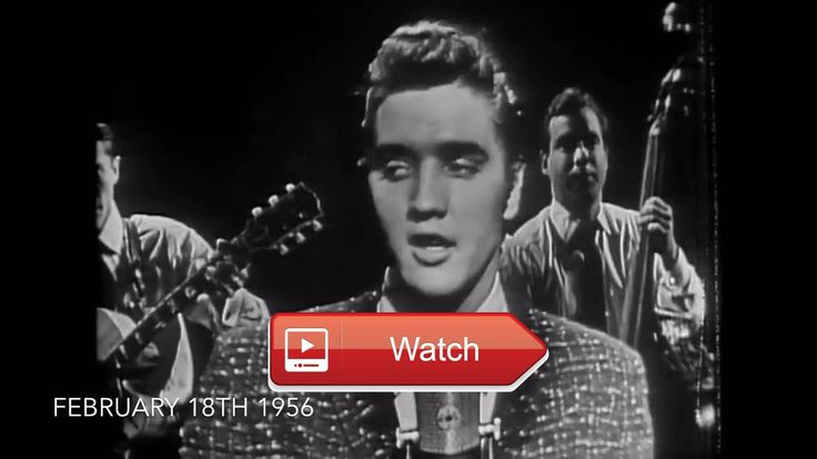 Elvis Presley The Dorsey Brothers Stage Show 1 YouTube 7pmp  Elvis Presley The Dorsey Brothers Stage Show 1 YouTube 7pmp