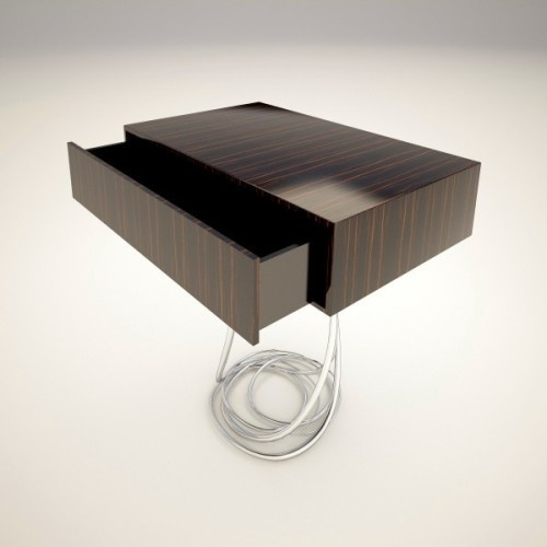 葡萄牙设计工作室 Meikstudio作品:REBIRTH Table on xiaojingjun.diandian.com