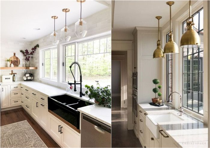 28 Awesome Kitchen Sink Ideas Worth Trying Oh Cozy Nest In 2020 Cool Kitchens Kitchen Kitchen Sink Design