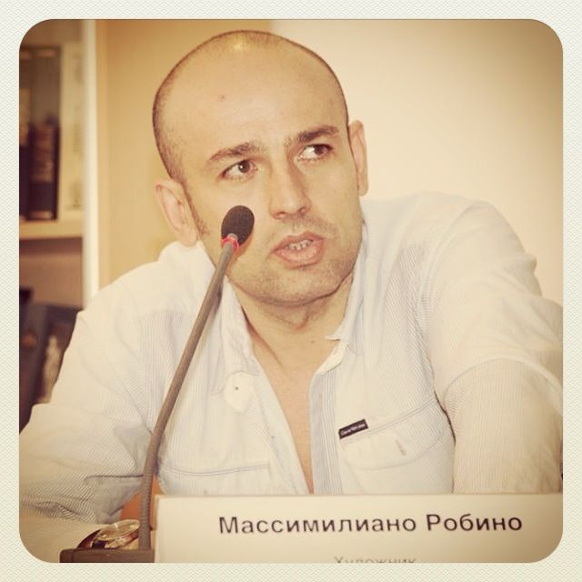 #maxrobino #theilluminationtheory #moscow