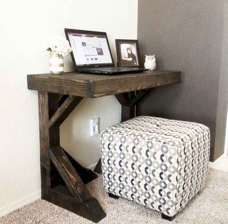 40 easy diy farmhouse desk decor ideas on a budget page