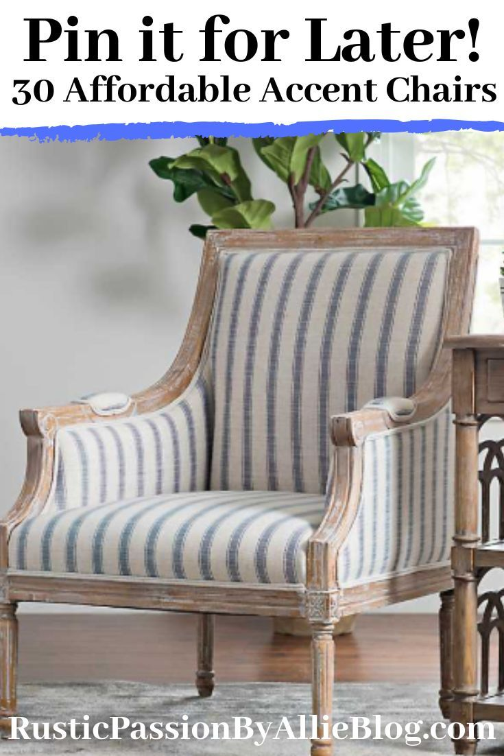 Find The Best Affordable Farmhouse Armchairs And Accent Chairs Farmhouse Accent Chair French Country Decorating French Country Rug