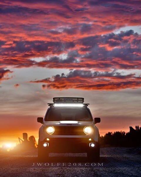 Boise Jeep Dealer: Best 25+ Jeep Renegade Ideas On Pinterest