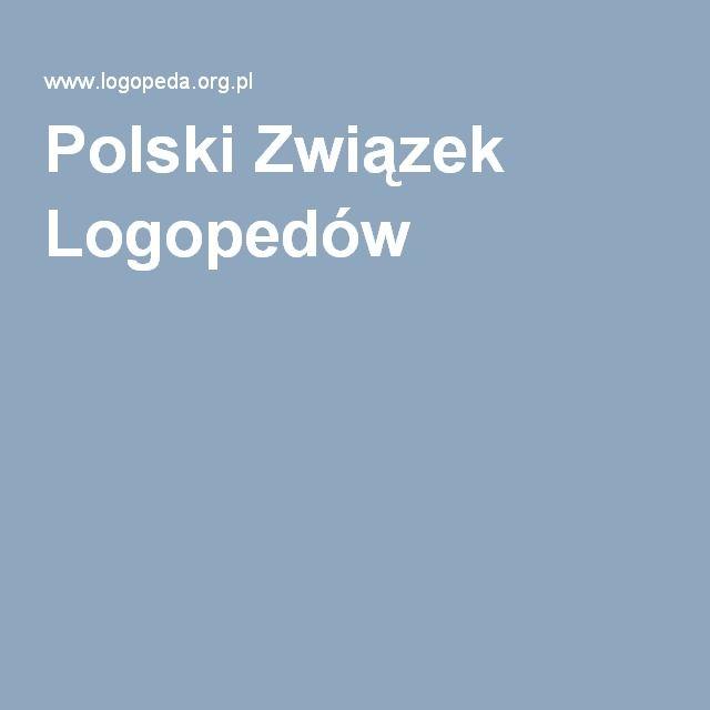 Polski Związek Logopedów