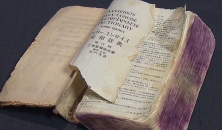 A impressionante técnica de restauração de livros, por Nobuo Okano – Ideia Quente