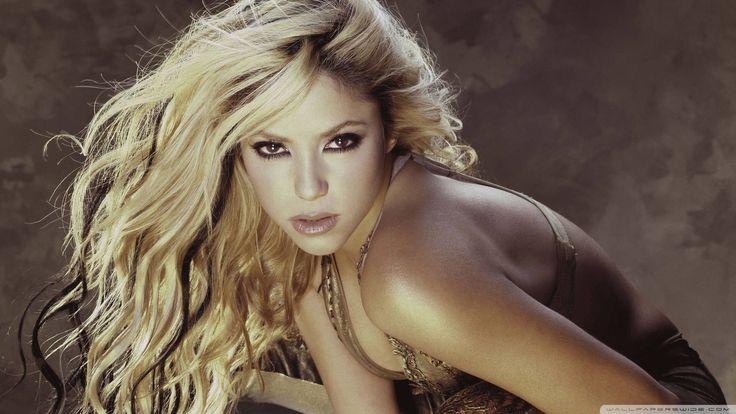 The Hottest Shakira Photos of All Time Shakira photos