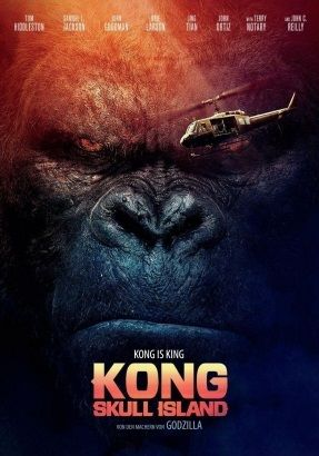 A team of scientists explore an uncharted island in the Pacific, venturing into the domain of the mighty Kong, and must fight to escape a primal Eden.