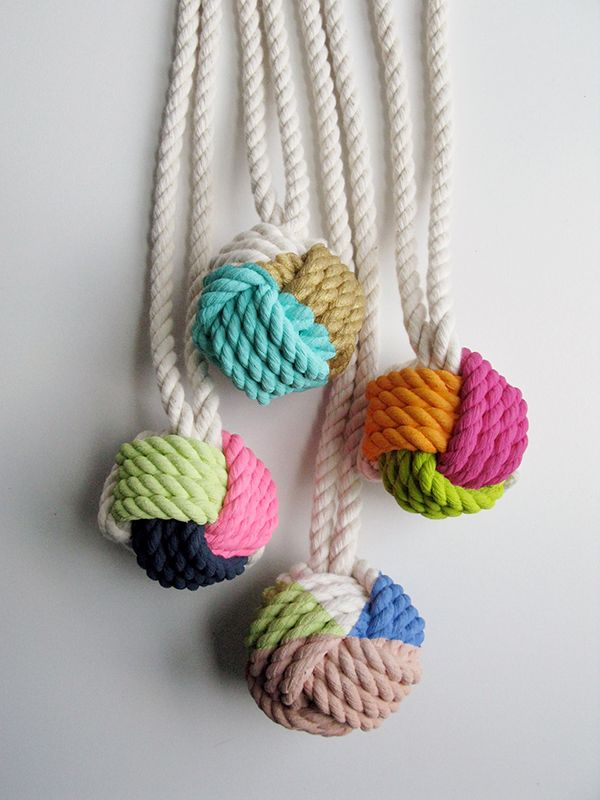 Colors Galore: More Handmade Goodness from Cassandra Smith