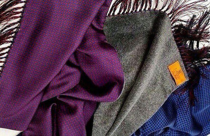 Кашне и шарфы из 100% кашемира в наличии во всех салонах Uomo Collezioni.  www.uomo.ru #uomocollezioni #jm #кашне #шарф #luxurymenswear #luxury #luxuryonline #мужскаяодежда #бутик #Москва #moscow #moscowcity #casual #accessories #подарки #новыйгод #новыйгод2017