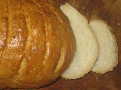 """Булка """"Восхитительная"""" на молочной сыворотке(хлеб)"""