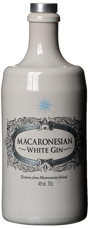 Macaronesian White Gin (1 x 0.7 l)