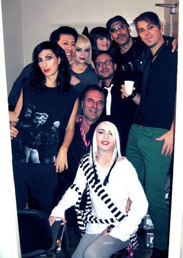 Scala greek gang
