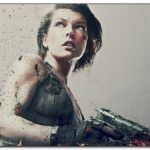 resident evil final chapter HD Images