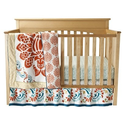 Cocalo Couture Surie Crib Bedding For Twins Nursery Baby