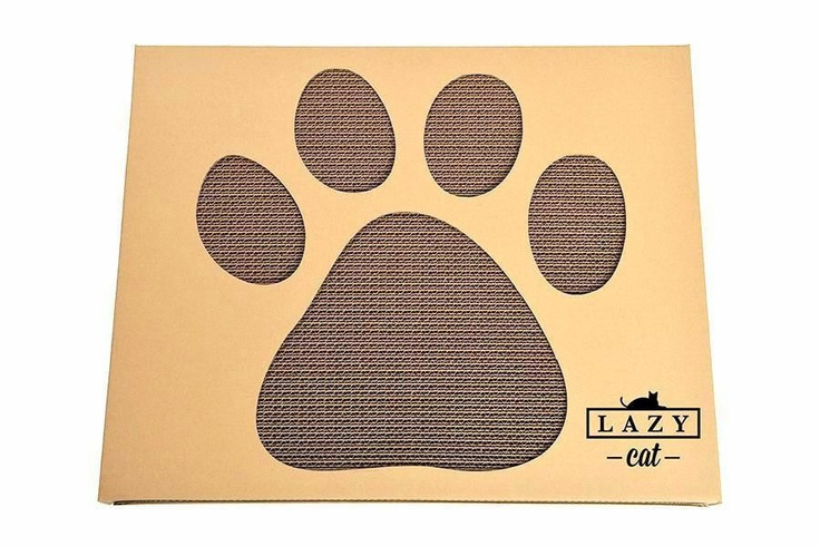 Paw Pad $29.95 CAD  AVAILABLE @ WWW.LAZYCATSTORE.COM