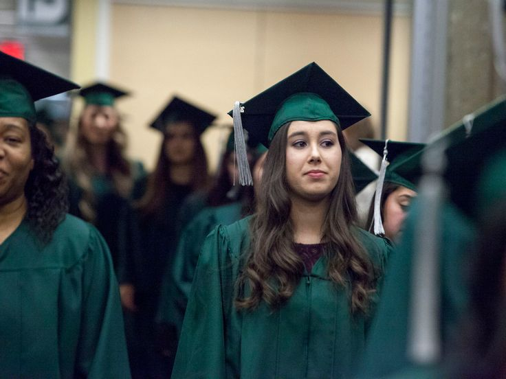 """There's an epidemic of grade inflation and unearned As in American high schools - More high school students in the US are graduating than ever before, in part because of rising grade-point averages. But a new study suggests the trend isn't cause for celebration.  Over the last two decades, high school GPAs have risen considerably while SAT scores have fallen. To the researchers behind the study, the conflicting trends indicate schools are engaging in """"grade inflation,"""" or the practice of…"""