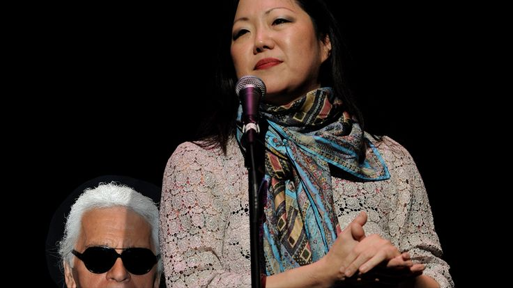 Margaret Cho to Karl Lagerfeld: Fuck You and Your Fucking Glasses #thisiswhyiloveher