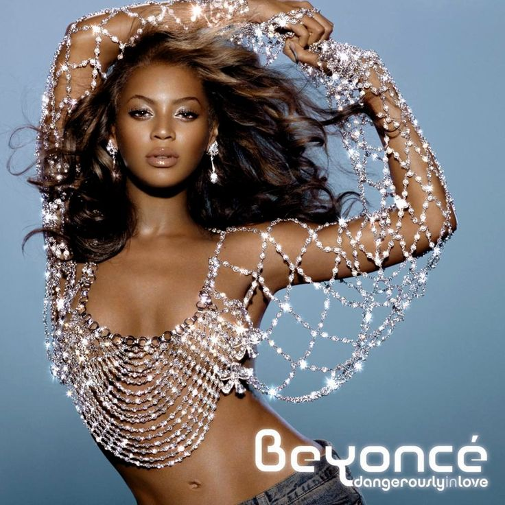 n 2003, with Destiny's Child on hiatus, Beyoncé released her debut solo album, featuring a track that would score the singer her first No 1 solo single and set her up to become one of the most celebrated artists in recording history. The multi-platinum album Dangerously In Love kick started with Crazy In Love - featuring her then boyfriend Jay Z - and went on to have success with singles Baby Boy and Naughty Girl.