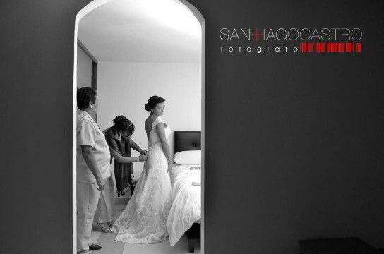 Belleza novia, vestido de novia , fotógrafo de bodad