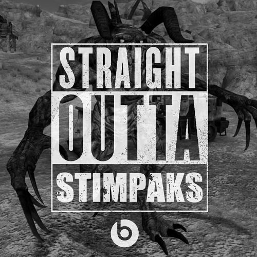 Whenever going up against a Deathclaw  fallout fallout 3 fallout 4 deathclaw deathclaws