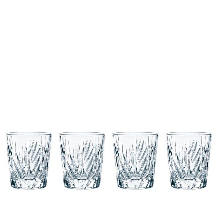 Nachtmann Imperial Tumbler glazen 0,31 L - 4 st. kopen? Bestel bij fonQ.nl