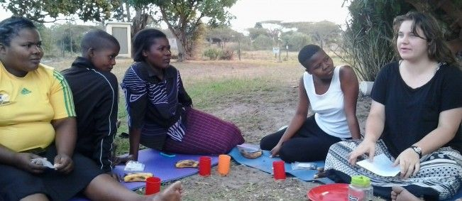 Promoting Maternal Health and Empowering Women