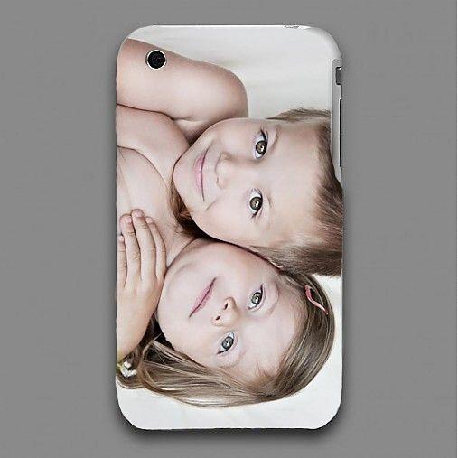Freemage / KRYT na iPhone 3G  www.freemage.sk, vyber si typ telefonu vloz svoju fotografiu a vytvor si svoj vlastny originálny kryt na mobil alebo iPad