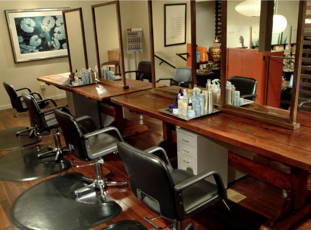 Aveda Salon Locations