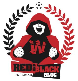 red and black bloc - Google Search