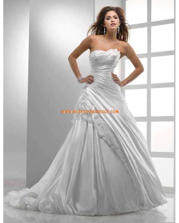 Sottero & Midgley Robe de Mariée - Style Shellie ASM3627