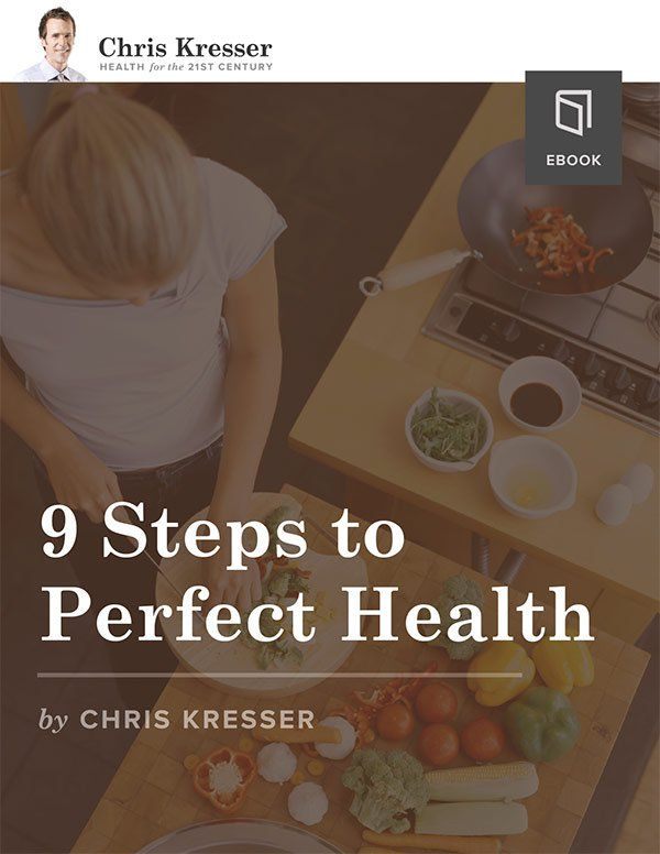 Learn the most essential steps you can take to: Look and feel better than ever Prevent and reverse disease Have the health you deserve and a life you love living Enter your email address below to d...