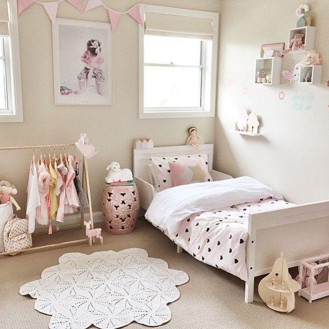 Sweet room for a ittle girl