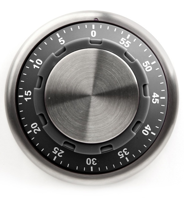 Safe Kitchen Timer
