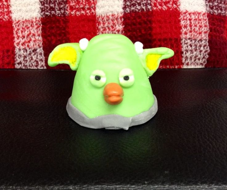 another edible angry birds star wars cake figure