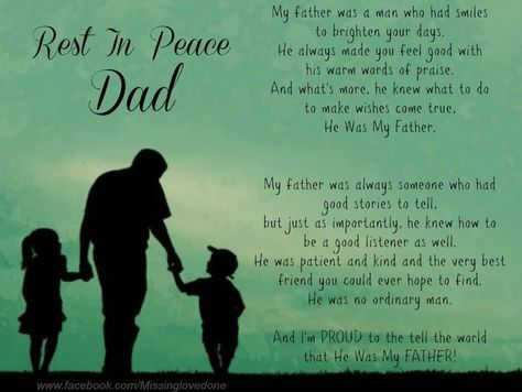 55 best Dad images on Pinterest Absent father, Memories and - tribute speech examples