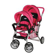 """Graco Duo Glider Baby Doll Stroller - Tolly Tots - Toys """"R"""" Us"""