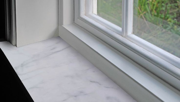 marmor fönsterbleck