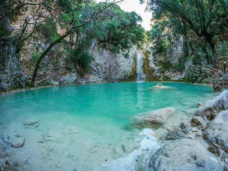 #KefaloniaParadise#kefalonia#island#greece#gradou#view