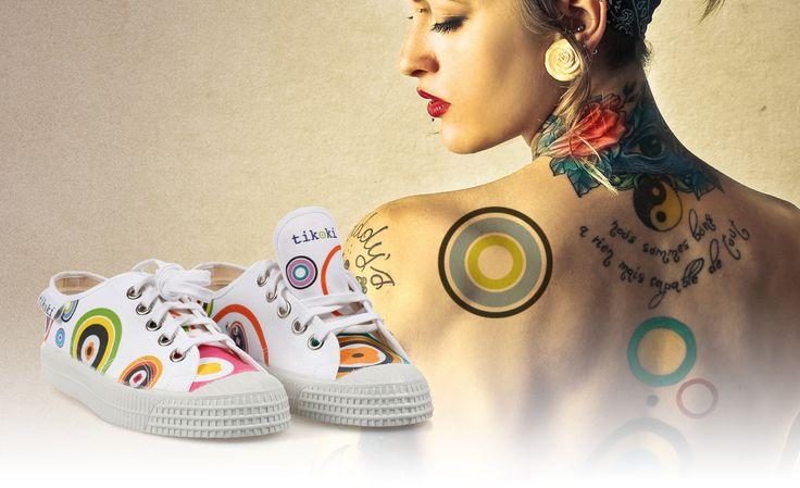 tenisky topánky pánske dámske circular ester summer tikoki