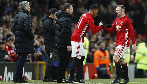 Jamu Liverpool Manchester United Incar Kemenangan Kesepuluh