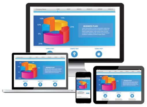 Responsive web design helps build websites that are both attractive and…