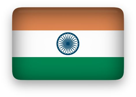 Free Animated India Flags - Indian Clipart