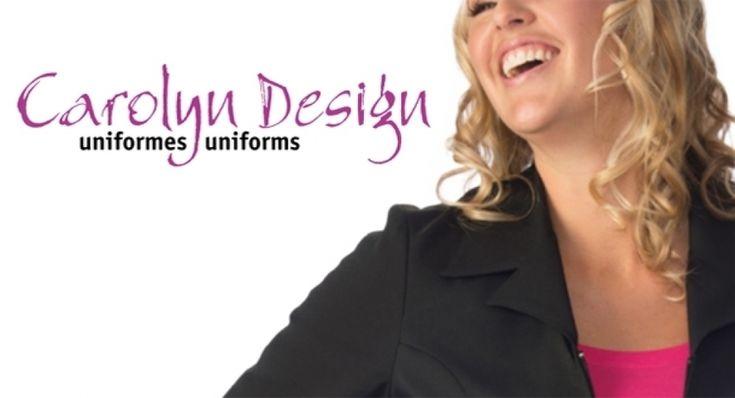 Tendances en soins infirmiers - Carolyn Design, une entreprise fièrement québécoise