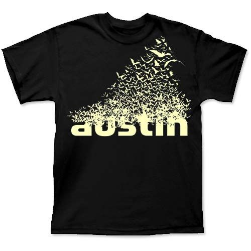 74 best austin tees by outhouse designs images on for Austin t shirt printing