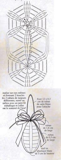 Пасхальное вязание - crochet - Picasa Web Album