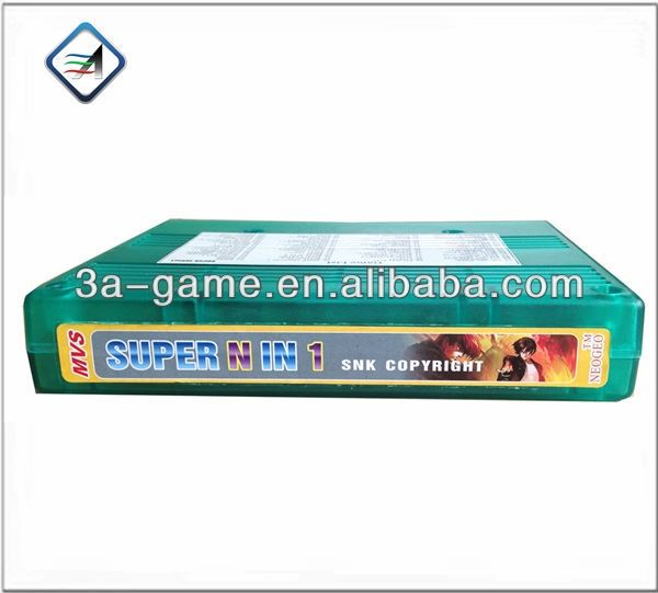 54.15$  Watch now - http://alijlq.shopchina.info/go.php?t=1366798422 - Neo Geo SNK 108 in 1 fighting game cartridge jamma multi game board 54.15$ #buychinaproducts